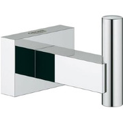 Крючок для полотенец Grohe Essentials Cube 40511001