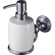 Дозатор жидкого мыла Haceka Allure 401816 (1126182)