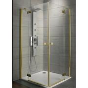 Душевая стенка Radaway Almatea Gold KDD 100 32181-09-08N