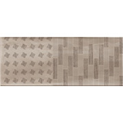 Плитка Argenta Street Warm Decor Декор