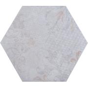 Плитка АТЕМ Hexagon R Poti Mix Пол