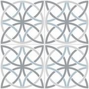 Плитка Dual Gres Bosham White Пол