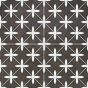 Плитка Dual Gres Poole Black Пол