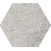 Керамогранит Equipe Hexatile Cement Grey 22093 Стена/Пол