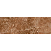 Плитка Hispania Ceramica Marble Marron Стена