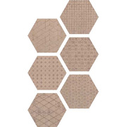 Керамогранит Imola Ceramica Malika 6 B Стена