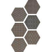 Керамогранит Imola Ceramica Malika 6 Dg Стена