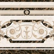 Плитка Интеркерама Fenix Бежевый Дн 93021-2 Декор