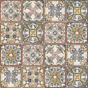 Плитка Mainzu Ceramica Calabria Decor Vietri Стена