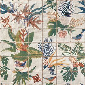 Фото Плитка Mainzu Ceramica Livorno Mural Sonata Панно