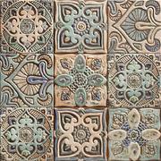 Плитка Mainzu Ceramica Mandala Centro Стена