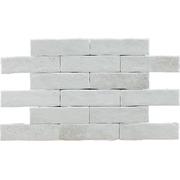 Керамогранит Pamesa Ceramica Brick Wall Perla Стена / Пол