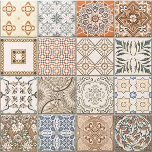 Фото Керамогранит Realonda Ceramica Provenza Deco Пол