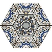 Керамогранит Realonda Ceramica Sevres Azul Пол/стена