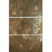 Плитка STN Ceramica (Stylnul) Sirena B Decor (set 3) Панно