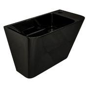 Умывальник Volle Teo Black 13-88-601