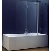 Шторка для ванны Koller Pool QP96 Chrome Transparent