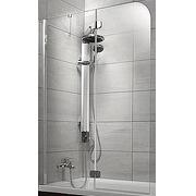 Шторка для ванны Radaway Torrenta PNJ 80 201101-101NR