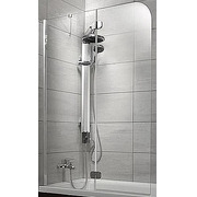 Шторка для ванны Radaway Torrenta PND 121 201203-101NR