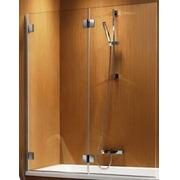 Шторка для ванны Radaway Carena PND 130 202201-101L