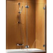 Шторка для ванны Radaway Carena PND 130 202201-101R