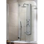 Шторка для ванны Radaway Eos PND 130 205202-101L
