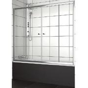 Шторка для ванны Radaway Vesta DWD 180 203180-01