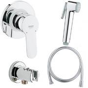 Гигиенический душ скрытого монтажа Grohe BauEdge 28343004