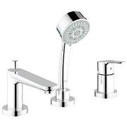 Смеситель для ванны Grohe BauEdge 25117000 Распродажа