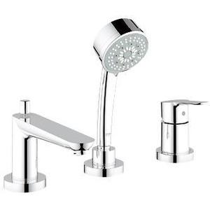 Фото Смеситель для ванны Grohe BauEdge 25117000 Распродажа