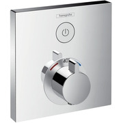 Смеситель Hansgrohe ShowerSelect Highfow 15762000