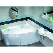 Ванна Ravak Asymmetric 150x100 R C451000000