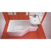 Ванна Ravak BeHappy 160x75 L C131000000