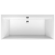 Ванна Villeroy&Boch Squaro Edge 180x80 UBQ180SQE2DV-01 Распродажа